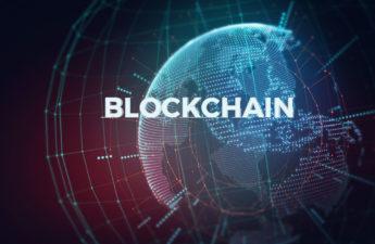 blockchain cryptocurrency world