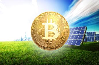 bitcoin solarna energia fabrika